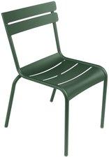 Fermob Stuhl Luxembourg Zederngrün