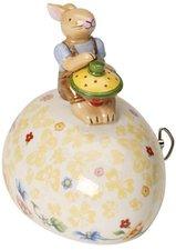 Villeroy & Boch Spring Decoration Spieluhr Ei