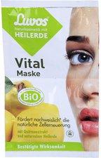 Luvos Heilerde Vital Maske (2x7.5ml)