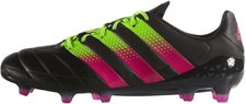Adidas Ace 16.1 FG Men core black/solar green/shock pink