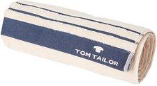 Tom Tailor 100605 Duschtuch beige (70 x 140 cm)