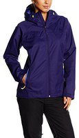 The North Face Women's Sequence Jacket Garnet Purple