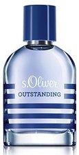 S.Oliver Men Outstanding EdT (30ml)