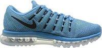 Nike Air Max 2016 Men blue lagoon/brave blue/volt/black