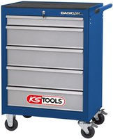 KS Tools BASICline blau/grau 837.0005