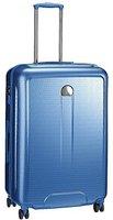 Delsey Helium Air 2 Spinner 76 cm blue