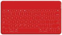 Logitech Keys-To-Go iOS (DE) (rot)