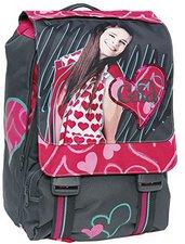 Preziosi Backpack Expandable Cata