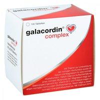 biomo Galacordin complex Tabletten (100 Stk.)