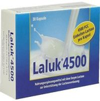 Strathmann Laluk 4500 Kapseln (30 Stk.)