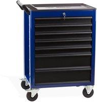 Dema DW7 XL blau/schwarz