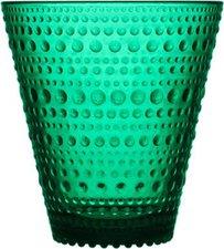 iittala Trinkglas Kastehelmi smaragdgrün 30 cl