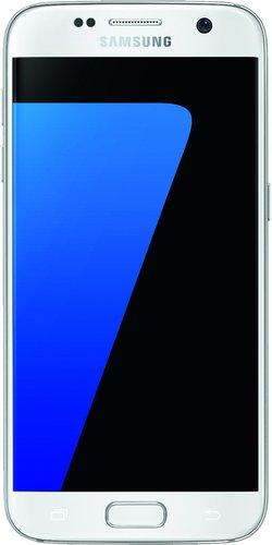 Samsung Galaxy S7 32GB White Pearl ohne Vertrag