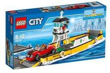 LEGO City Fähre (60119)