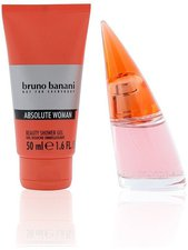 Bruno Banani Absolute Woman Set (EdT 20ml + SG 50ml)