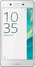 Sony Xperia X White ohne Vertrag