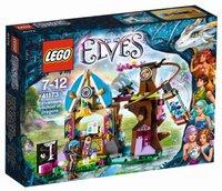 LEGO Elves Drachenschule von Elvendale (41173)