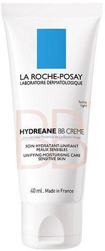 La Roche Posay Hydreane BB Creme - Hell (40 ml)