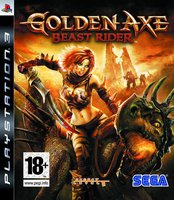 Golden Axe (PS3)