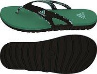 Adidas Calo 5 Graphic Women core black/clear green/eqt green