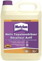 Metylan Aktiv Tapeten Ablöser 5 L