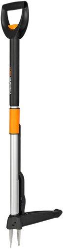 Fiskars Unkrautstecher Smartfit : fiskars teleskop unkrautstecher smartfit g nstig online kaufen ~ Watch28wear.com Haus und Dekorationen