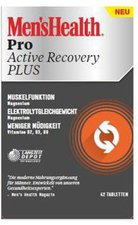 Omega Pharma Men's Health Pro Active Recovery Plus Tabletten (42 Stk.)