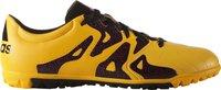 Adidas X15.3 TF solar gold/black/shock pink