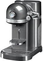 KitchenAid Artisan Nespresso 5KES0503EMS/5 medallion silber