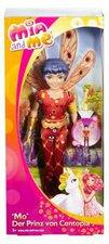 Mattel Mia and Me Der Prinz Centopia Mo
