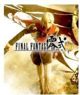 Final Fantasy: Type-0 HD (PC)