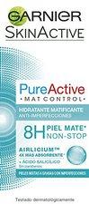 Garnier Pure Active Mat Control Hidratante Matificante (50 ml)