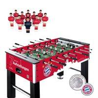 Live Kicker Heimspiel FC Bayern München