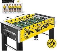 Live Kicker Heimspiel BVB Dortmund 09