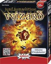 Amigo Wizard Jubiläumsedition 2016 (01605)