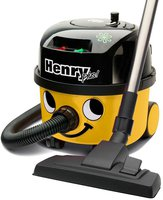 Numatic Henry Plus Eco gelb