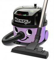 Numatic Henry Plus Eco lila