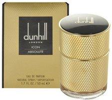 Dunhill Icon Absolute Eau de Parfum (50ml)
