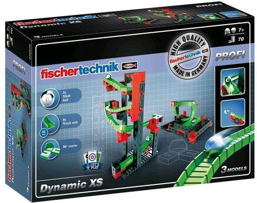 Fischertechnik Profi Dynamic