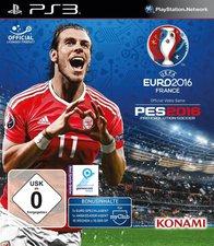 UEFA EURO 2016 (PS3)