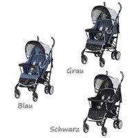 Baby-Plus CompactStyle Black
