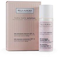 Bella Aurora Hydra light solution SPF 15 (50 ml)