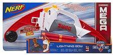 Nerf Mega Lightning Bow