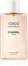 Chanel Coco Mademoiselle Body Oil (200ml)