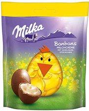 Milka Bonbons Milchcrème mit Haselnuss (86g)