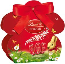 Lindt Lindor Kleine Oster Geschenke Schokoladeneier (38g)