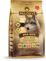 Wolfsblut Wild Duck Small Breed (7,5 kg)