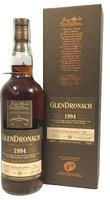 Glendronach 20 Jahre 1994 Pedro Ximenez Sherry Puncheon 0,7l 56,2%