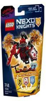 LEGO Nexo Knight - Ultimate General Magmar (70338)