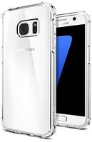 Spigen SGP Case Crystal Shell (Galaxy S7) Clear Crystal